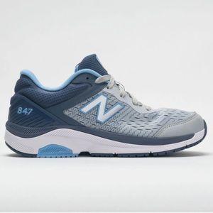NEW BALANCE Marche 847v4 Running Shoes Sz.10D